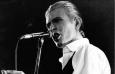 Foto de David Bowie