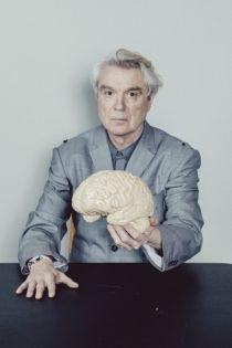 David Byrne letras