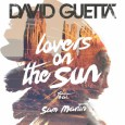 Lovers On The Sun - EP