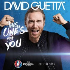 David Guetta - This One's For You MP3