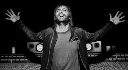 David Guetta letras