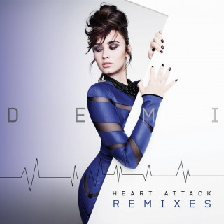 Heart Attack (Remixes) - EP