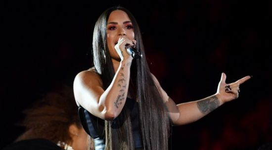 Demi Lovato fará shows no Brasil em abril, afirma jornalista