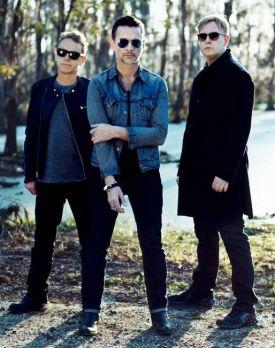 Depeche Mode letras