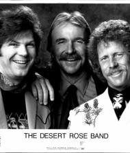 Desert Rose Band