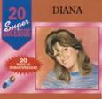 20 Supersucessos - Diana