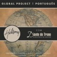 Hillsong Global Project com Diante do Trono