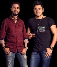 Diego e Gabriel