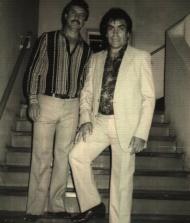 Dino Franco e Moura�