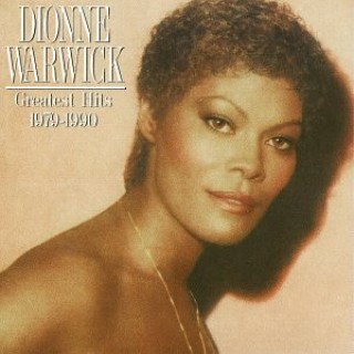 Dionne warwick greatest hits 1979 1990 1989
