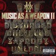 Music As a Weapon - II