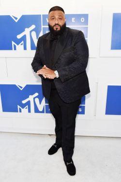 DJ Khaled letras