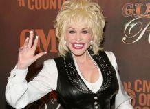 Dolly Parton letras