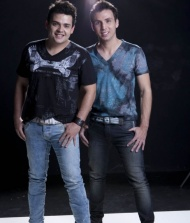 Douglas e Murilo