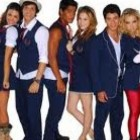 Gabriella I Love Rebelde
