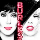 Kymberlee love burlesque