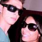 Gabby & Andr�