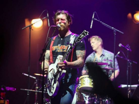 Eagles Of Death Metal letras