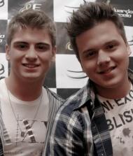 Eduardo e Marcelo