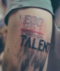 Ego Kill Talent