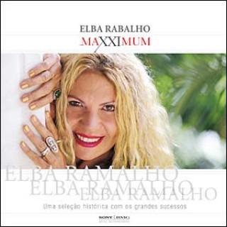 Maxximum: Elba Ramalho