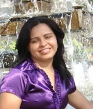 Elizamara Santos