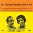 Elizeth Interpreta Vinicius