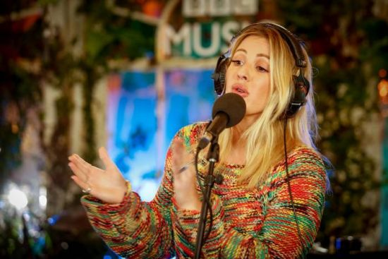 Ellie Goulding letras