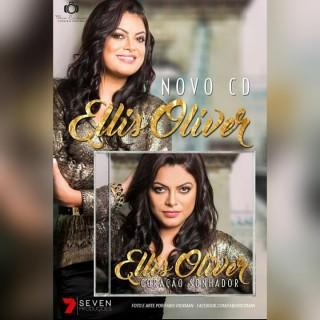 Ellis Oliver - Cora��o Sonhador (Voz e Playback) 2016