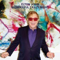 Elton John letras