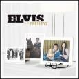 Elvis By the Presley