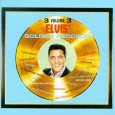 Elvis Golden Records - Vol. 3