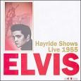 Hayride Shows: Live 1955