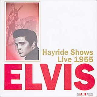 Hayride Shows: Live 1955