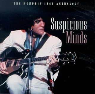 elvis suspicious minds Suspicious minds (take 6) | elvis presley to stream in hi-fi, or to download in true cd quality on qobuzcom.