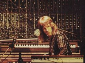 Emerson, Lake And Palmer letras