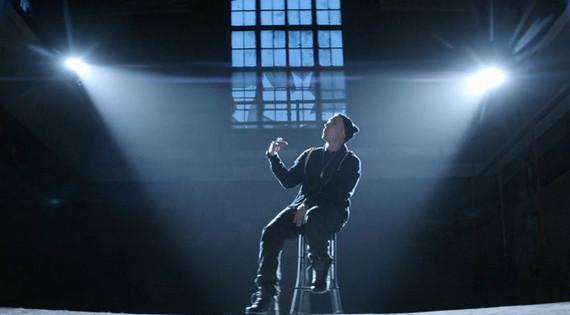 Eminem ft. Sia