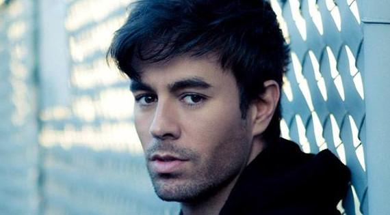 Enrique Iglesias ft. CNCO