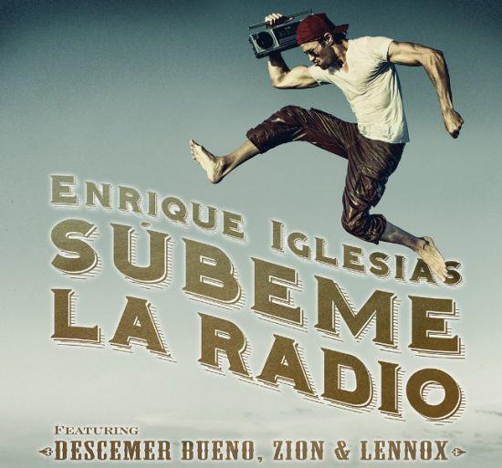 Enrique Iglesias letras