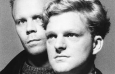 Foto de Erasure by Richard Haughton