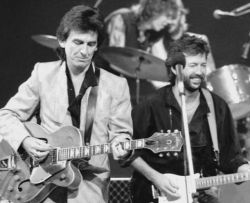 Eric Clapton letras