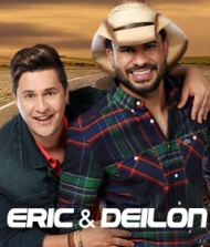 Eric & Deilon
