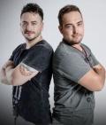 Erick e Léo