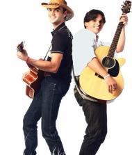Erik e Caio