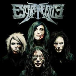 Escape The Fate letras
