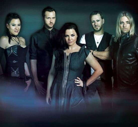 Evanescence letras