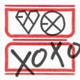 XOXO (Kiss&Hug)