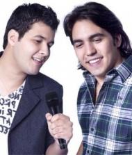 Fabinho e Rodolfo