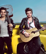 Fabio e Renan