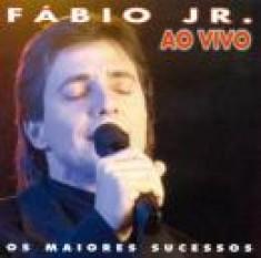 Fábio Jr. - Rio E Canoa